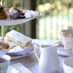 High Teas at the Forest of Tranquility