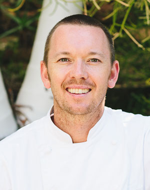Masterclass with Bombini's acclaimed head chef