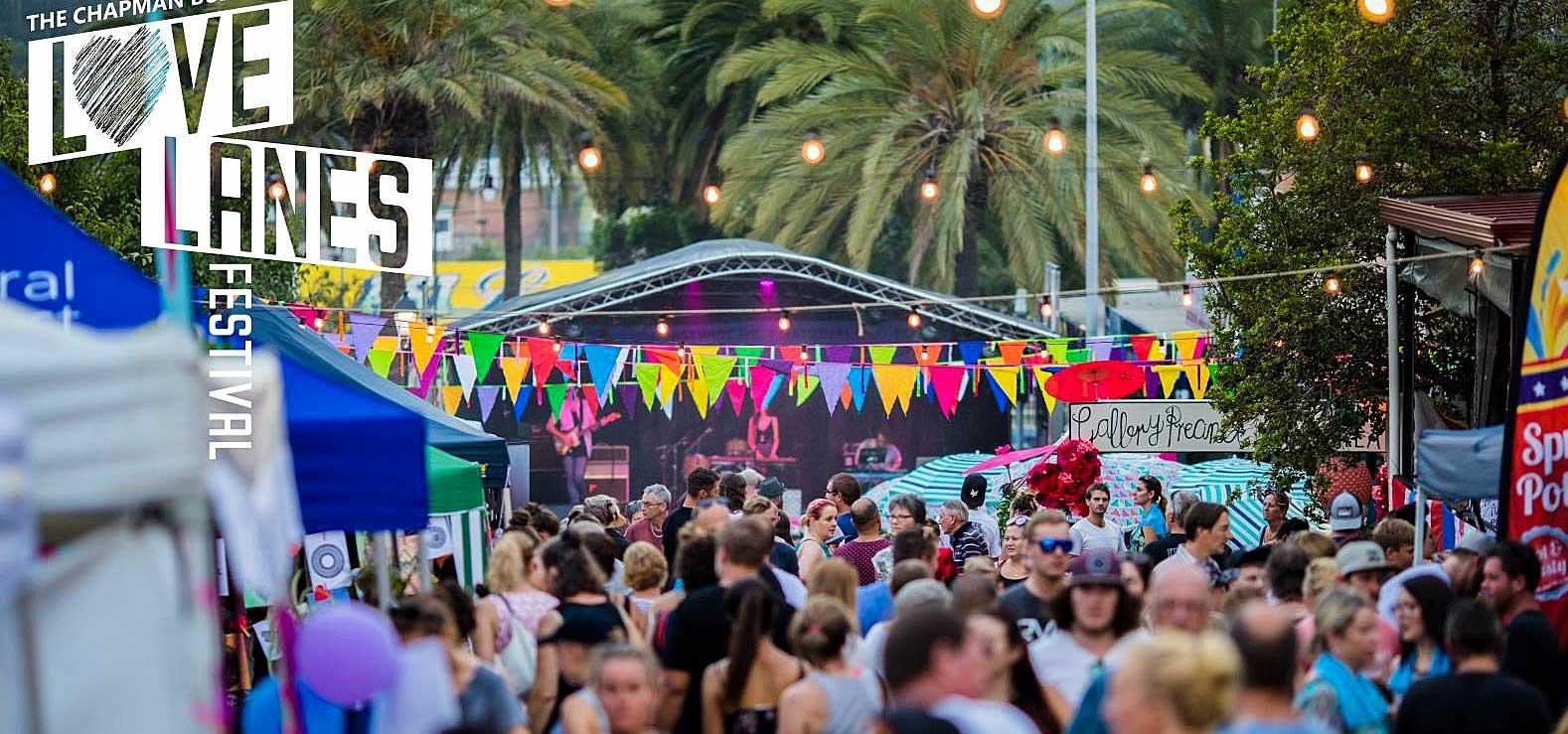 Lovelanesfest