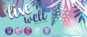 Live Well Central Coast 2019